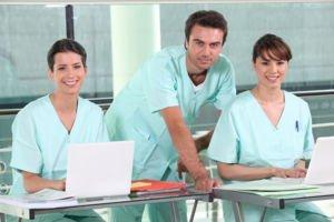 nursing board attorney