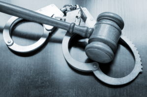 Reporting a Criminal Charge